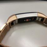 Fitbit Alta HRの導入してから3か月くらい経つ。(脈拍編)